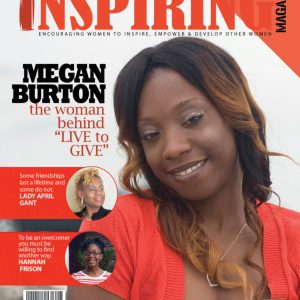 Inspiring Magazine Jan-March 2018