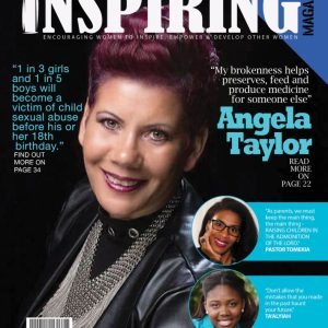 Inspiring Magazine April-June 2018