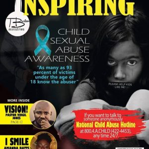 Inspiring Magazine April-June 2019