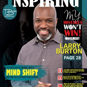 Inspiring Magazine Jan-Mar 2019