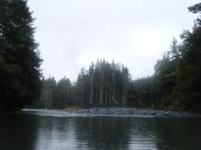 Lower Tonangiro River