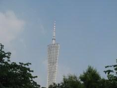 Guangzhou - Canton tower 10-9-13 064