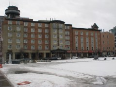 019 - Hotel 'Chateau Laurier'