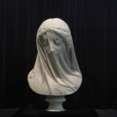 036 - The Veiled Virgin