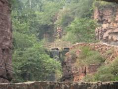 China 1-9-13 G Tunnel 121