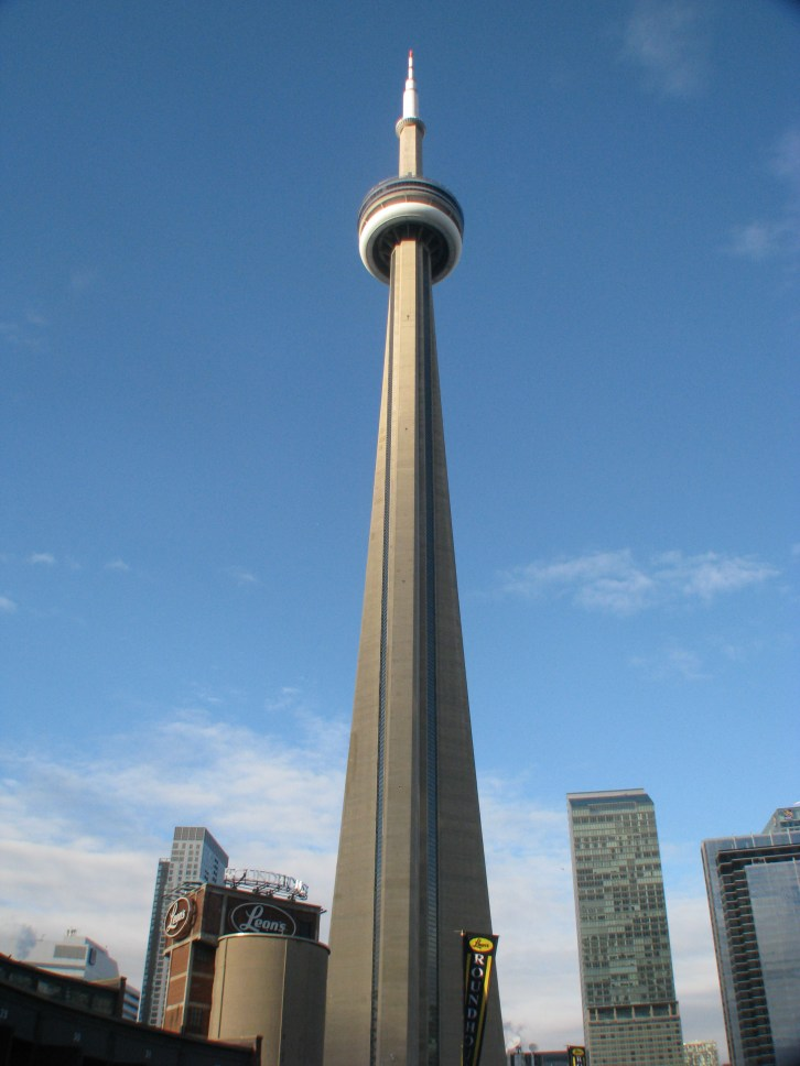 006 - CN Tower