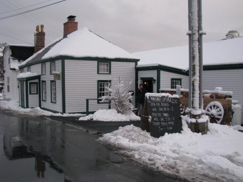 091 - Mallard Cottage - early 1700's