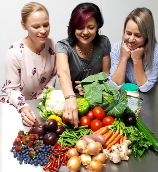 Nutritionist Perth