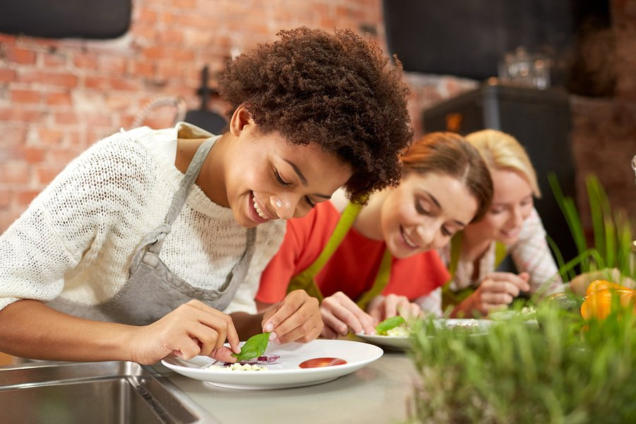 Had weight loss surgery? We've created a cooking class just for you