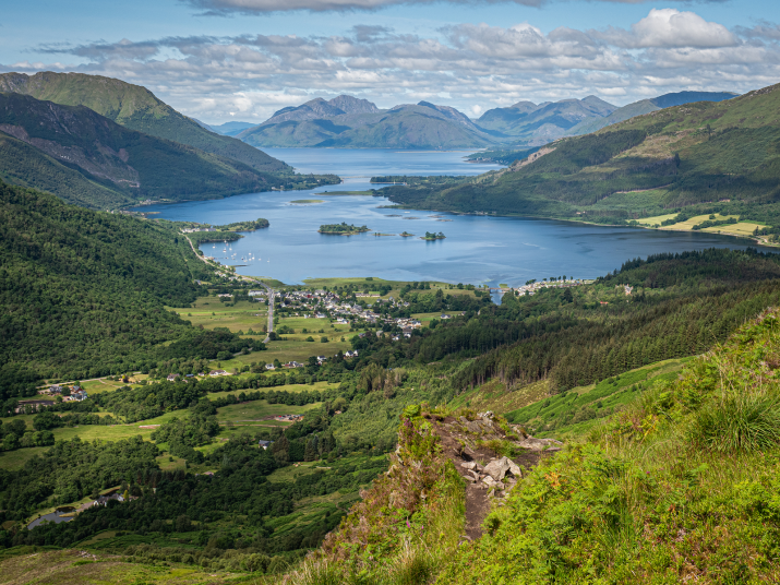 Why You Need To Visit The Scottish Highlands | Inspiring Travel Scotland