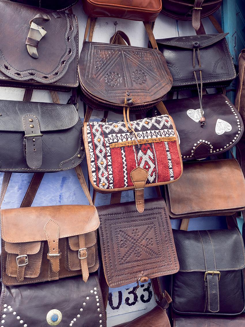 Stores Morocco