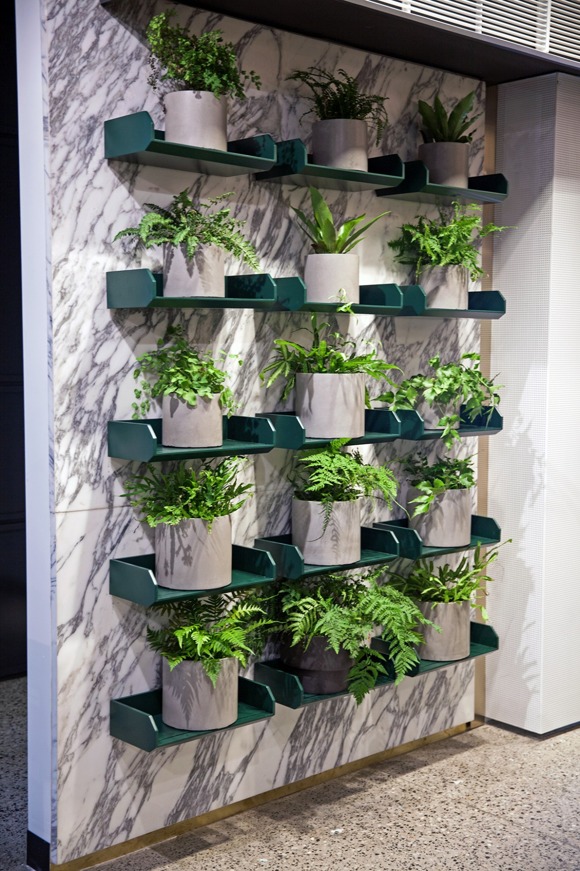 Tribe Hotel Perth, interior decor Jenelle from travel blog Inspiring Wit boutique hotel profile