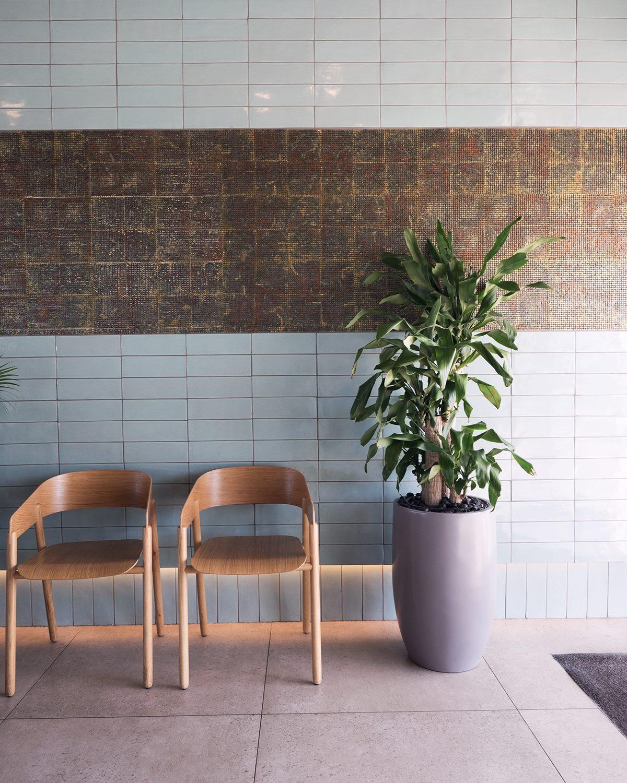 Odyssea City Beach minimal design interior
