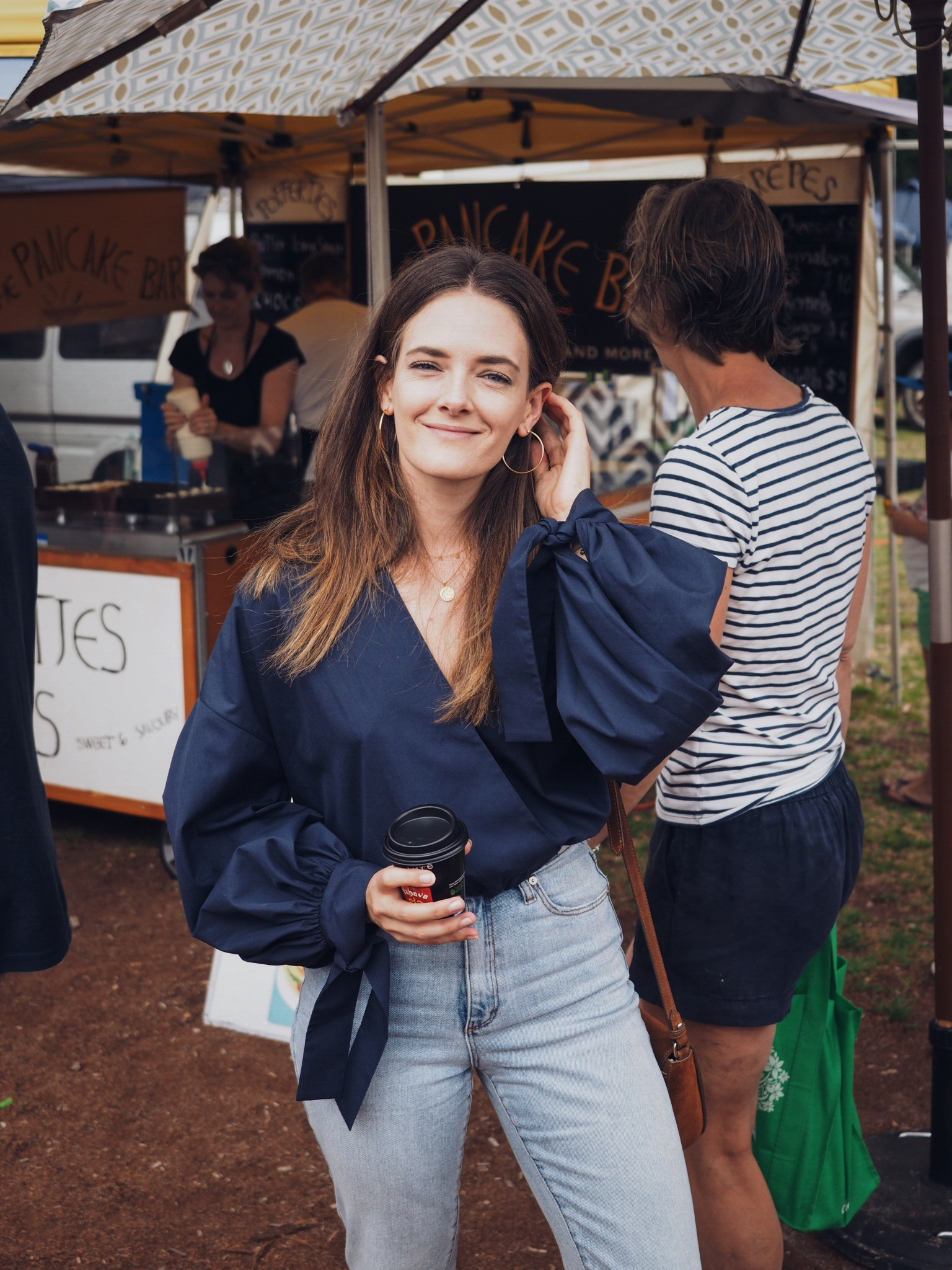 Weekend in Margaret River at the farmers markets