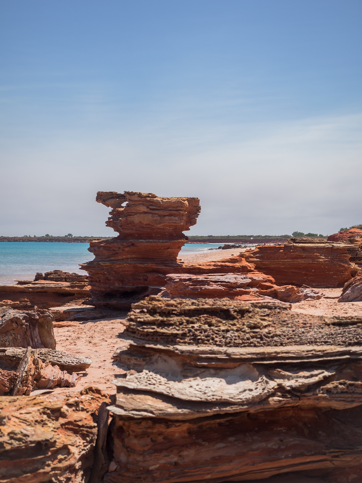 Broome Beaches details Inspiring Wit travel blog