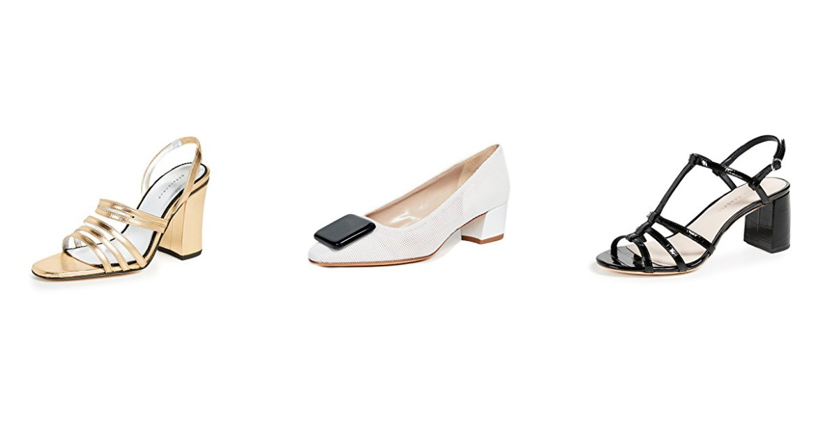 Cyber Monday Shopbop sale picks from Inspiring Wit fashion blog party shoes