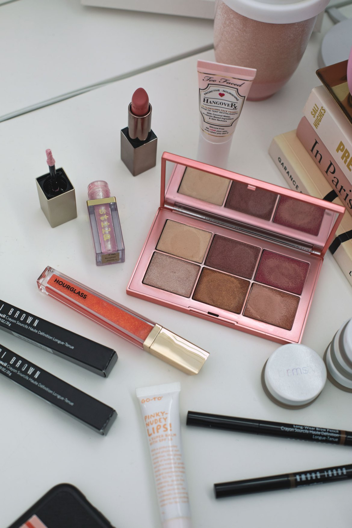 cosmetics products review