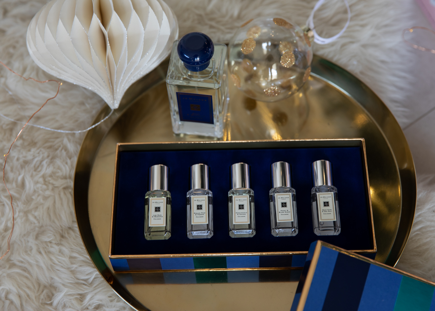 Jo Malone London gift ideas for Christmas