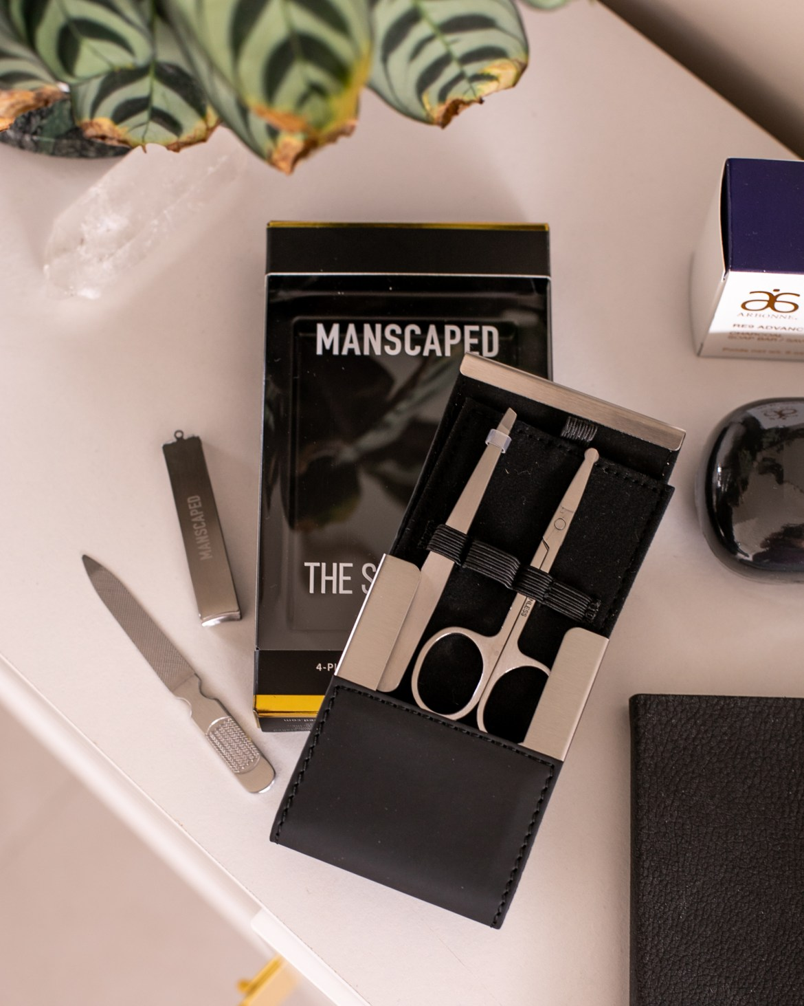 The Shears 2.0 by MANSCAPED™ gift idea for Christmas 2020