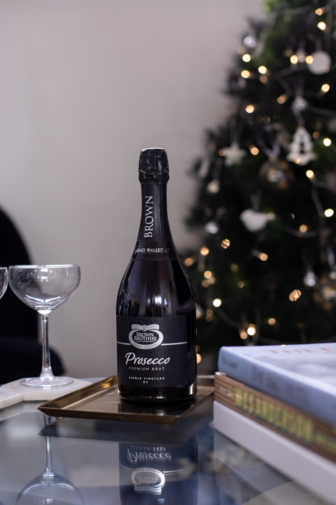 Gift ideas for Christmas 2020 the Prosecco for a friend or your dinner party
