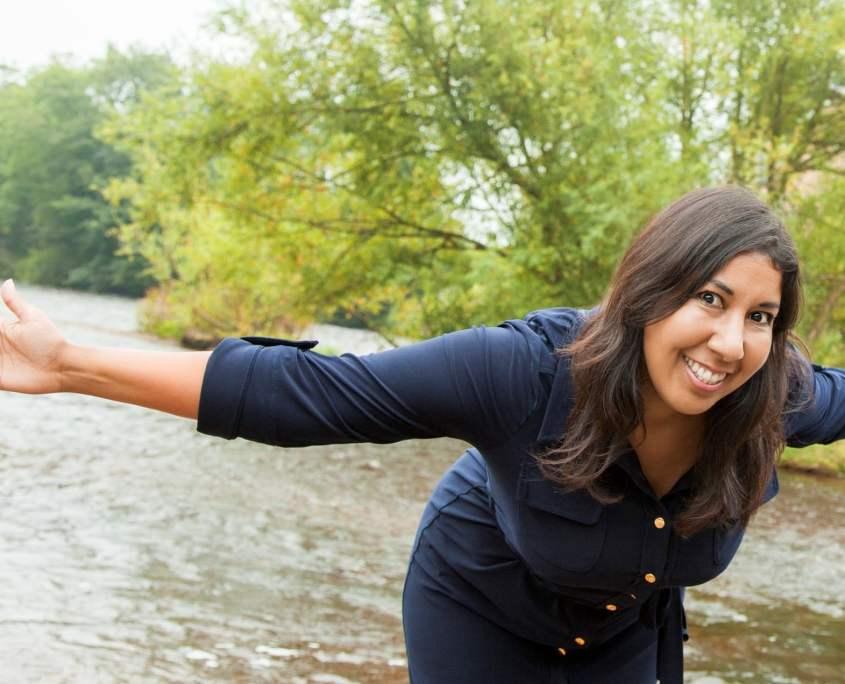 Anj Handa, Founder of Inspiring Women Changemakers