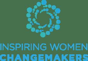 Inspiring Women Changemakers logo