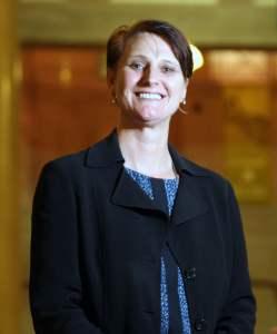 Photo of Liza Kellett, Trust Leeds