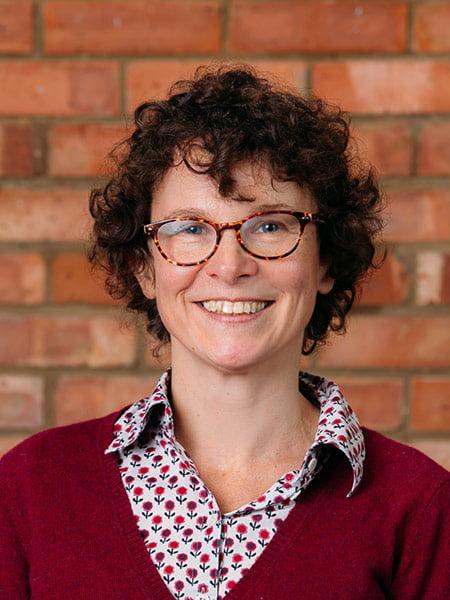 Photo of Marije Davidson