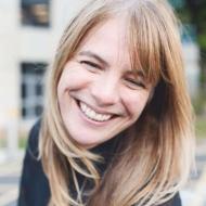 Natasha McCreesh