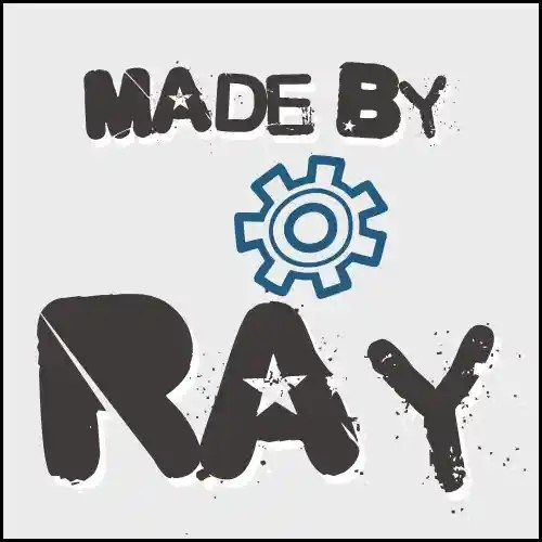 Made by Ray