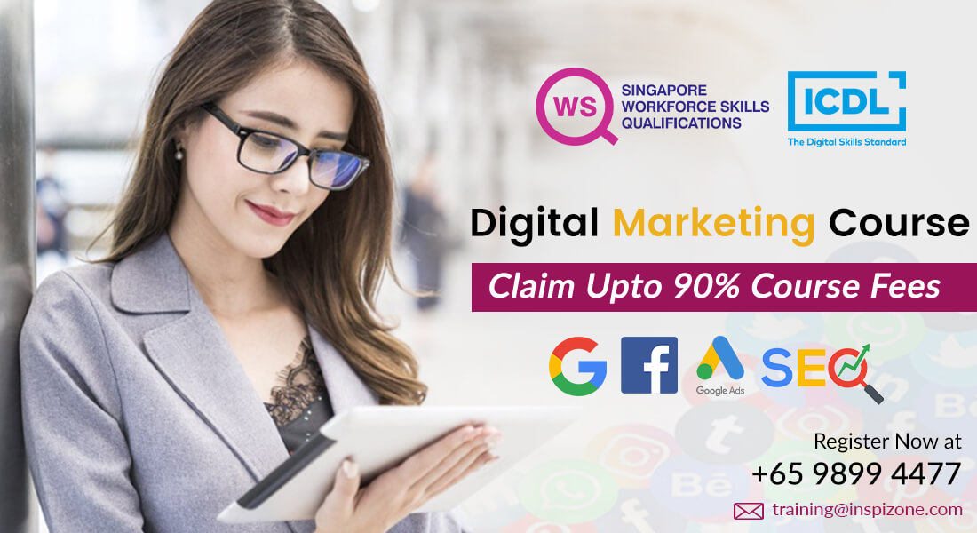 Need a online marketing agencies in san jose? WSQ Digital Marketing Course Singapore - Digital Marketing ...