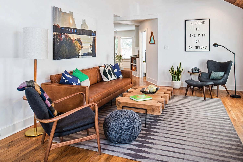 13 Best Modern Living Room Inspirations  Insplosion