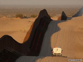 art border patrol gi 6a92R 18311
