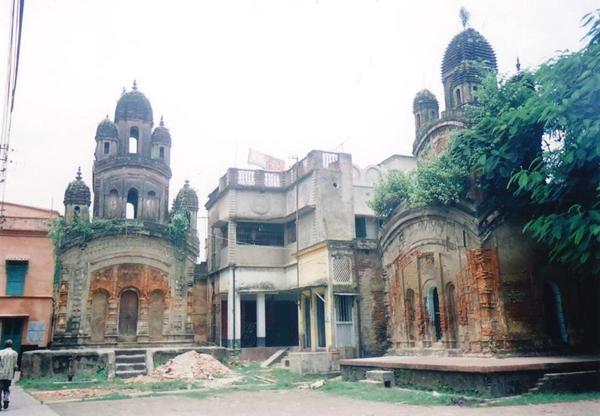 bhatpara vAKvr 40442