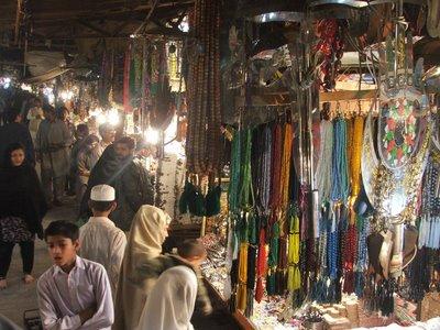 shops outside bibi pak daman JrFWt 16003