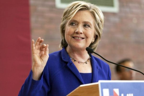Hilary Clinton Email Scandal