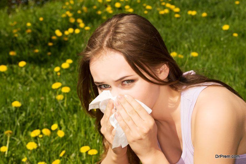 Hay-Fever
