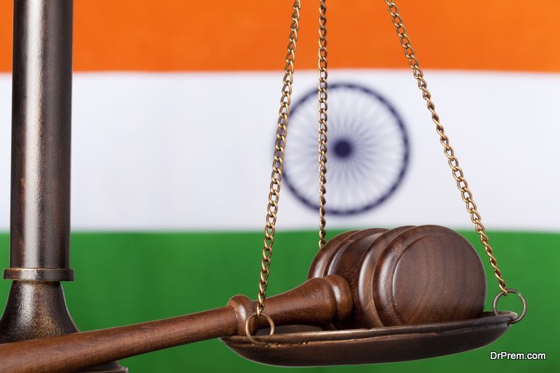 Indian court