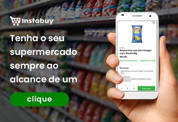 app para supermercado