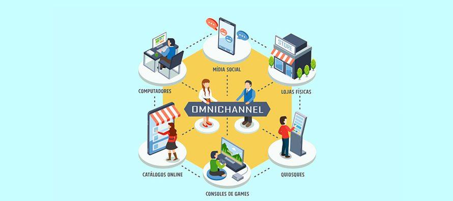Futuro do e-commerce é omnichannel