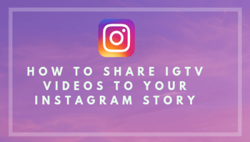 Download Instagram's new IGTV app for iOS and Android right
