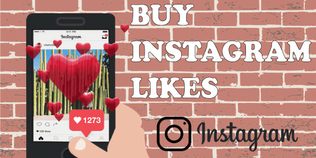 Buy Instagram Likes 100 Active and Real 120