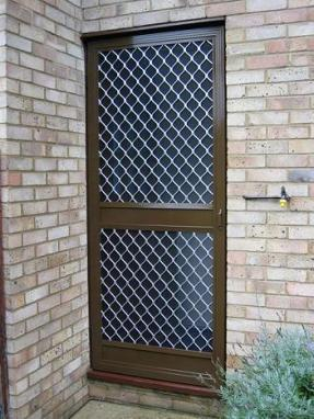 Image result for commercial screen door