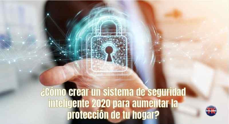 sistema de seguridad inteligente