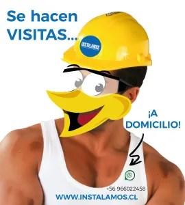 VISITAS A DOMICILIO