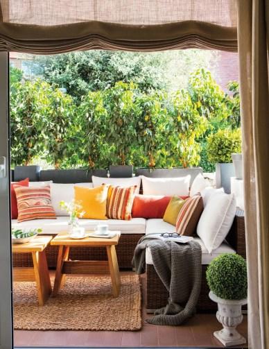¿Qué es una terraza? Todos los diseños y tipos.