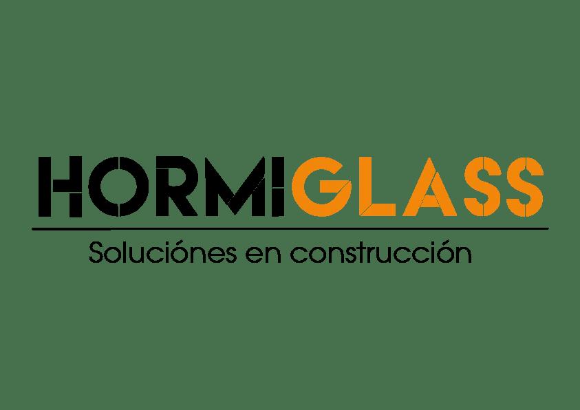 Logo Hormiglass