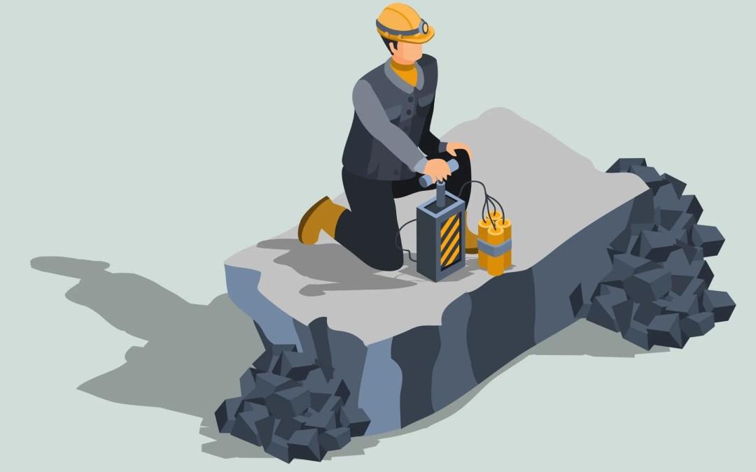 Demoliciones en construcción