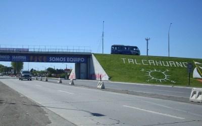 Construcción del nuevo puente perales en Talcahuano recibe aprobación técnica: Obra iniciará