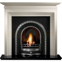 Asquith Surround and Henley insert Fireplace package!
